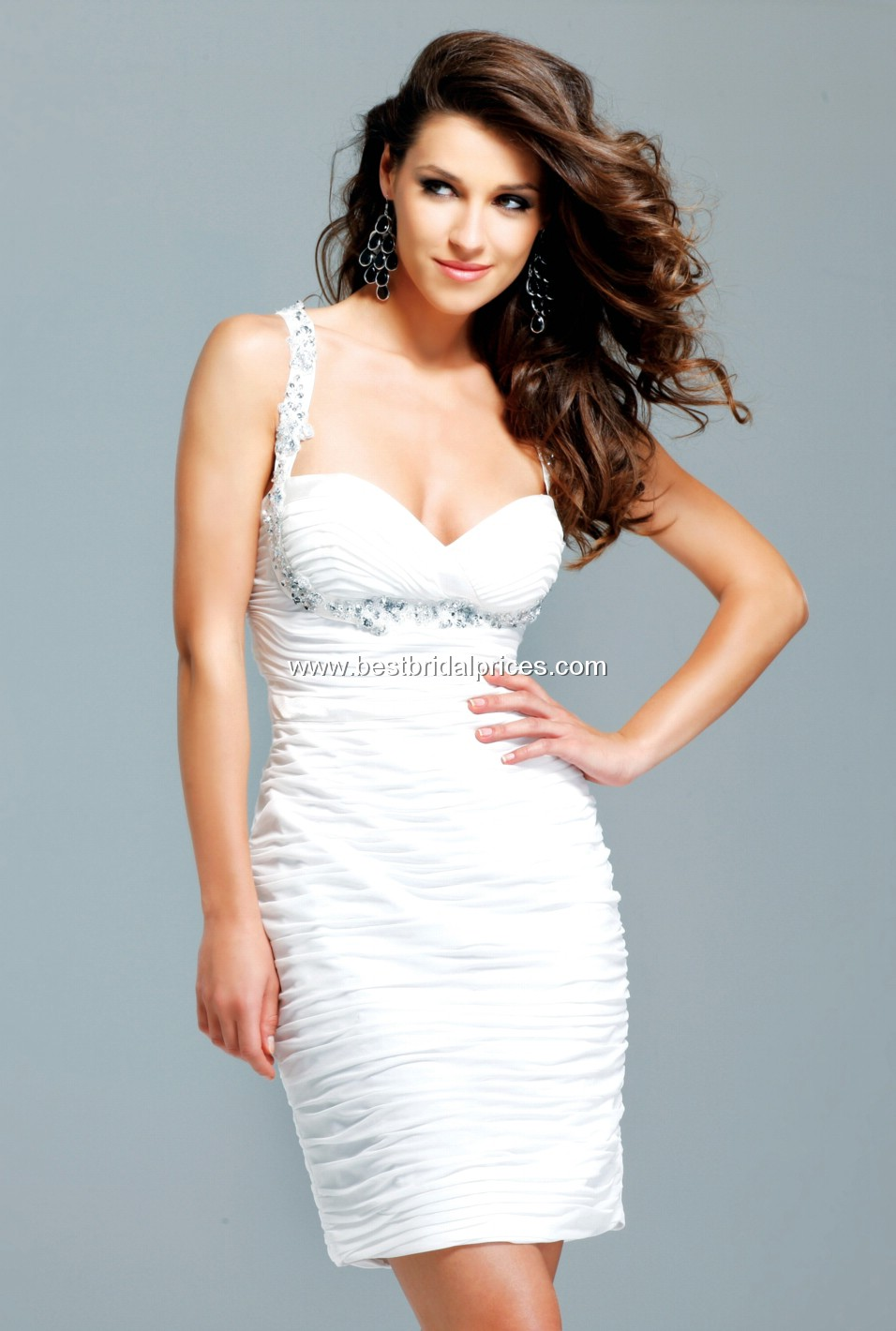 Wedding Saloon :: Вечернее платье в Пензе - Свадебные платья и