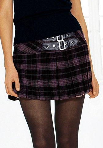 Мини юбки эротично