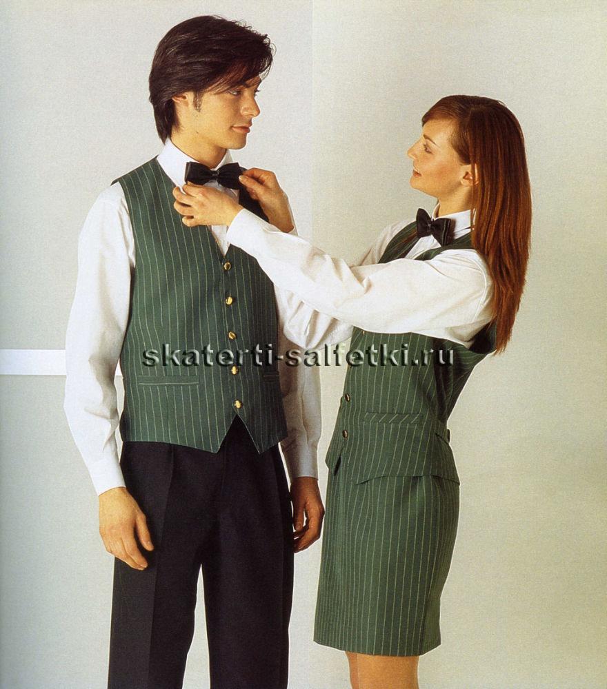 Мини юбки для официанток